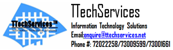ttechservices website logo